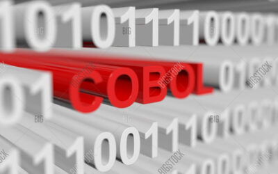 Despite Negative, Attention-Grabbing Headlines, COBOL Is Here to Stay—But Who's Keeping It Going?